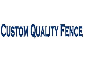 Reno fencing contractor Custom Quality Fence