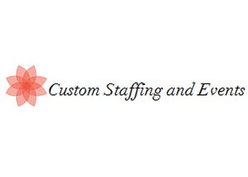 El Paso wedding planner Custom Staffing and Events