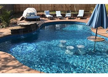 Tulsa pool service Custom Swimming Pool Services