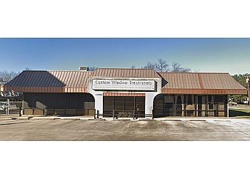 Irving window treatment store Custom Window Treatmentj