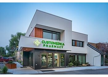 Boise City pharmacy Customedica Pharmacy