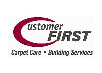 Oakland carpet cleaner Customer First Carpet Care