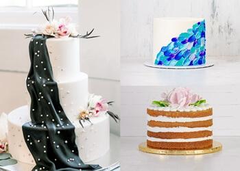 Escondido cake Cute Cakes Bakery & Cafe