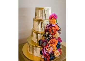 Escondido cake Cute Cakes Bakery and Cafe