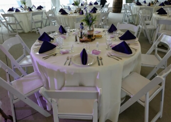 Joliet caterer Cutting Edge Catering & Events