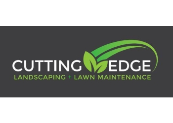 Columbus landscaping company Cutting Edge Landscaping & Lawn Maintenance