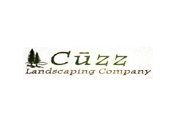 San Bernardino landscaping company Cuzz Landscaping