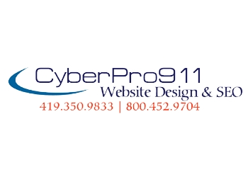 Toledo web designer CyberPro911