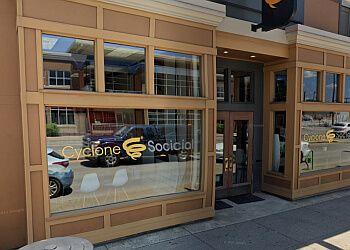 Fort Wayne advertising agency Cyclone Social