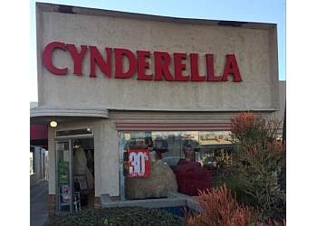 Chula Vista bridal shop Cynderella Brides