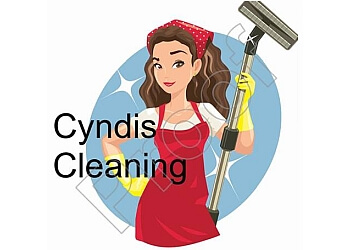 Shreveport house cleaning service Cyndis cleaning