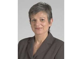 Cleveland neurologist Cynthia Bamford, MD