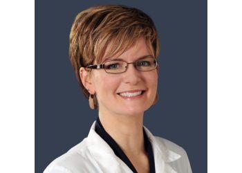 Baltimore psychiatrist Cynthia D. Fields, MD