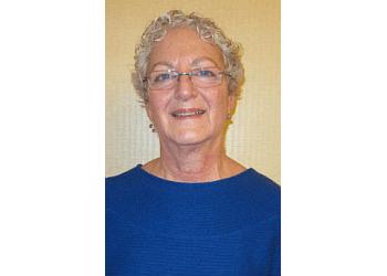 New Haven pediatrician Cynthia F. Mann, MD