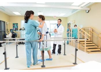 Moreno Valley physical therapist Cynthia L. Tumbleson, DPT
