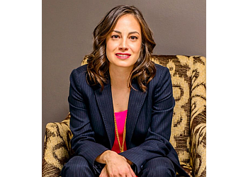 El Paso immigration lawyer Cynthia R. Lopez