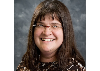 Topeka primary care physician Cynthia Scheibe, MD