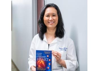 Burbank cardiologist Cynthia Thaik, MD
