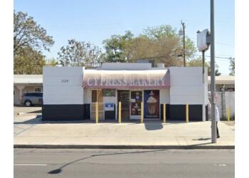 Visalia bakery Cypress Bakery