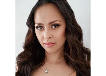 San Antonio makeup artist Cypress Gorres Artistry