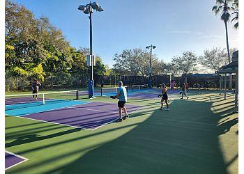 Coral Springs public park Cypress Park