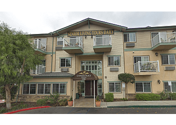 Ventura assisted living facility Cypress Place Senior Living