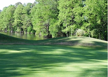 Virginia Beach golf course Cypress Point Country Club