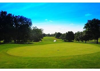Topeka golf course Cypress Ridge Golf Course