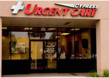 Garden Grove urgent care clinic Cypress Urgent Care