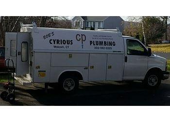 Waterbury plumber Cyrious Plumbing, LLC