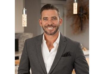 Tacoma real estate agent Cyrus Bonnet  - WINDERMERE REAL ESTATE
