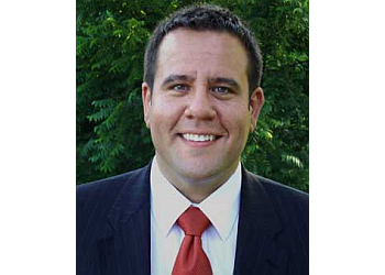 St Louis employment lawyer Cyrus Dashtaki