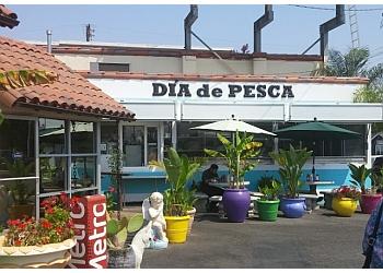 San Jose mexican restaurant Día de Pesca