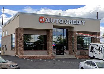 Thornton used car dealer D1 Auto Credit
