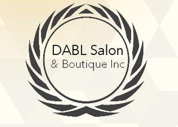 Winston Salem beauty salon DABL Salon and Boutique Inc.