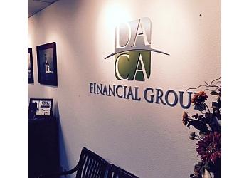 San Diego financial service DACA Financial Group