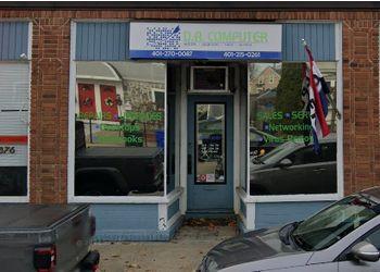 Providence computer repair D.A. Computer LLC