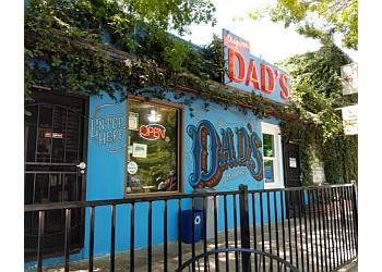 Sacramento sandwich shop DAD'S SANDWICHES