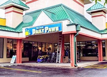 Fort Collins pawn shop DAILY PAWN