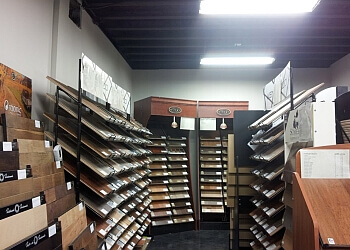 Seattle flooring store DALLAS WATSON FLOORING