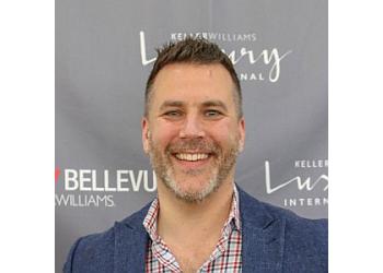 Bellevue real estate agent DAN EDWARDS