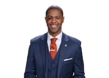 Bridgeport real estate agent DANIEL D. THOMAS
