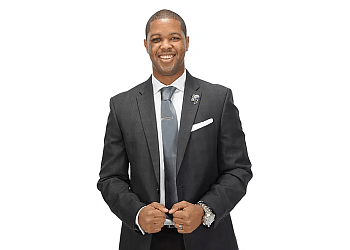 Bridgeport real estate agent DANIEL D. THOMAS