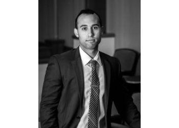 Huntington Beach criminal defense lawyer  DANNY SALEH - The Law Office of Danny Saleh