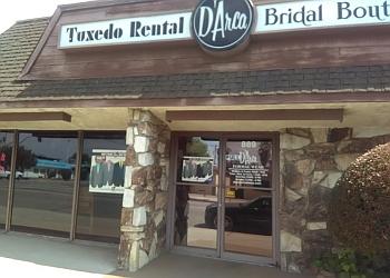 San Bernardino bridal shop DARCA FORMAL WEAR