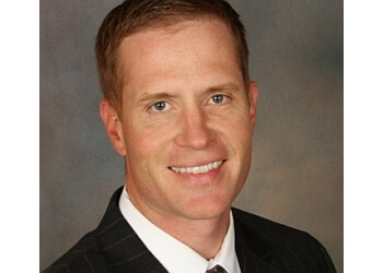 Cedar Rapids personal injury lawyer DARIN H. LUNECKAS