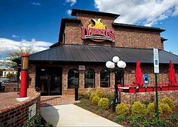 Greensboro american cuisine DARRYL'S WOOD FIRED GRILL