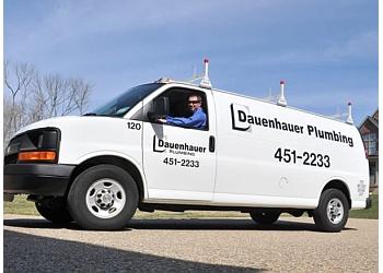 Louisville plumber DAUENHAUER PLUMBING