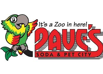 Springfield pet grooming  DAVE'S SODA AND PET CITY