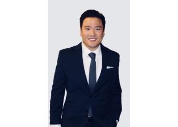 Sunnyvale cosmetic dentist DAVID C. MENG, DDS, FICOI